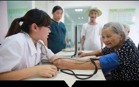 의료비 지원